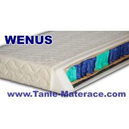 Materac Kieszeniowy  WENUS BIS
